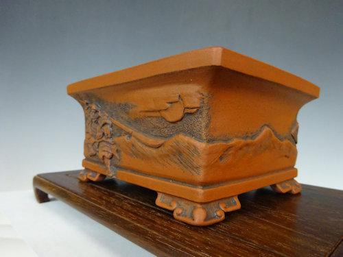 河田義之鉢