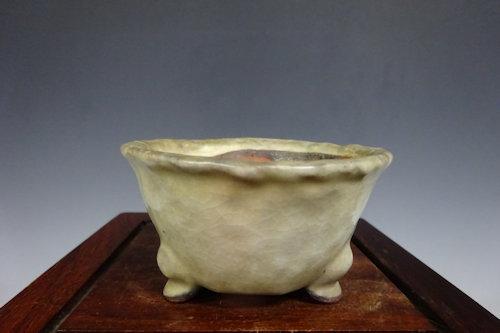 四国茶山鉢